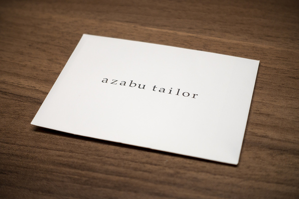 azabu tailor