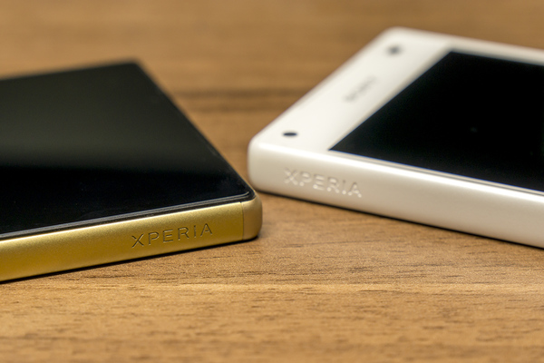 Xperia Z5/Z5 Compact