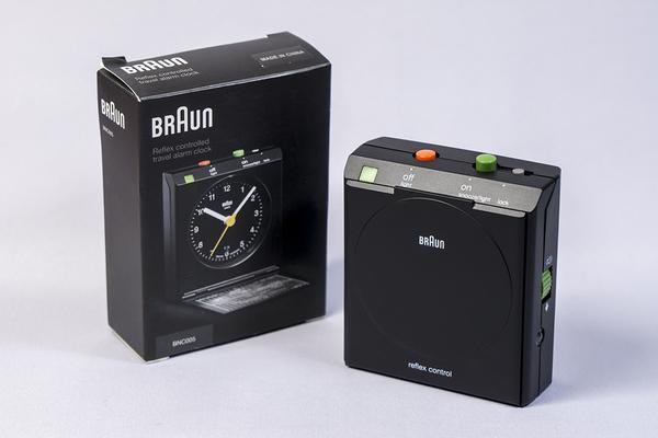 BRAUN BNC005