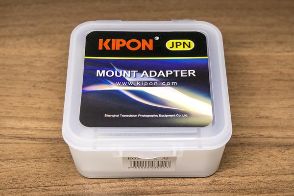 KIPON EF-S/E AF