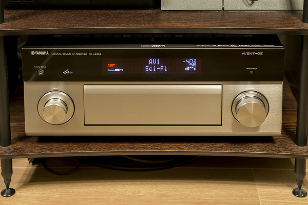 RX-A2050