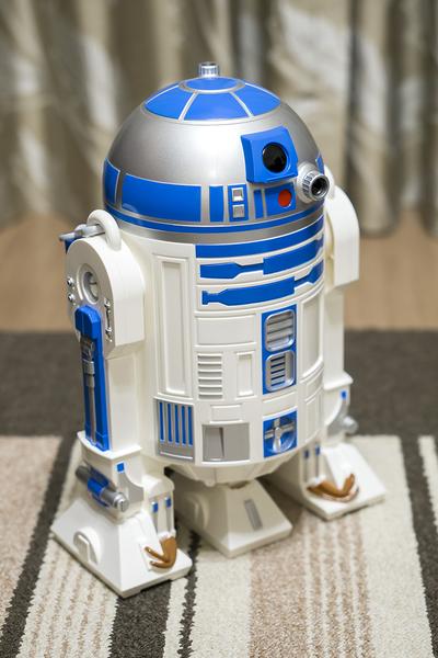 R2-D2 POPCORN