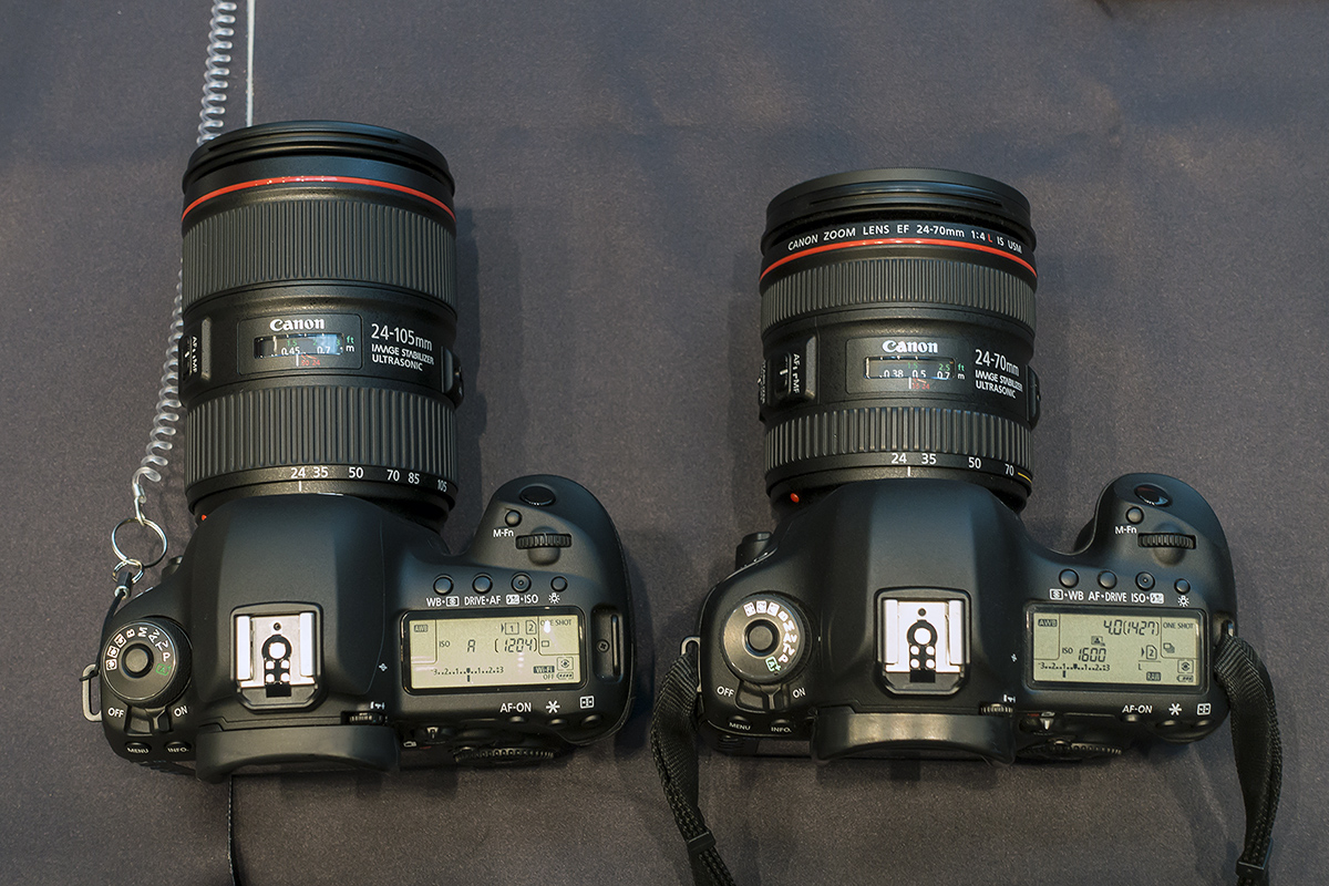 rf24-105mm f4 l is usm ファームウェア