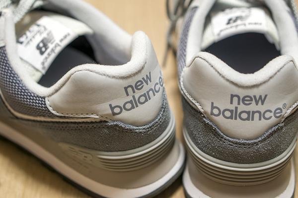 New Balance ML574 Classic