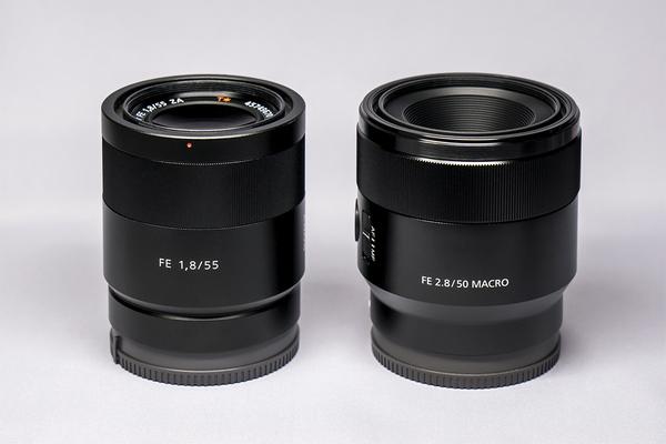 Sony FE 50mm F2.8 Macro