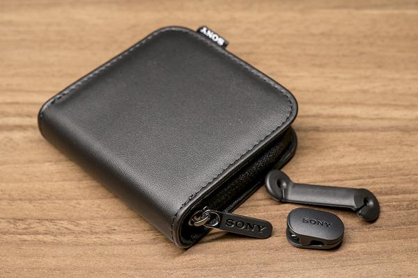 Sony XBA-N3