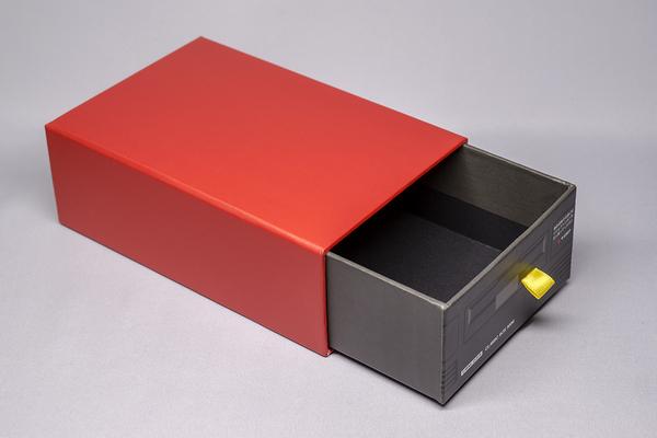 CLASSIC BOX MINI