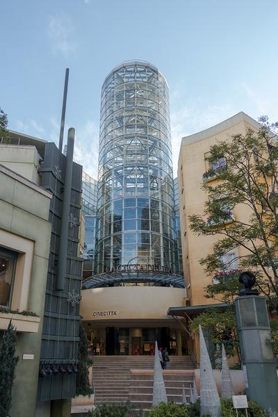 川崎チネチッタ