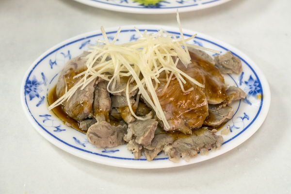 永樂担仔麺