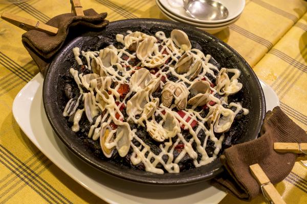 スペイン食堂 石井