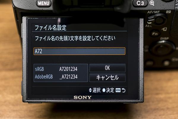 α7 II Ver.4.0