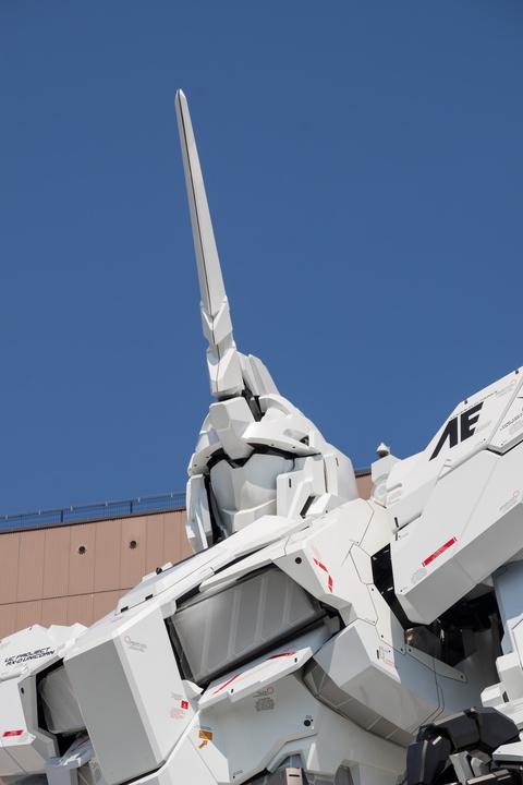RX-0 ユニコーンガンダム Ver. TWC