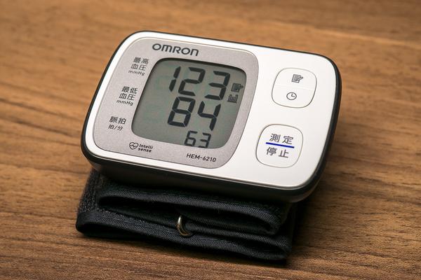 OMRON HEM-6210