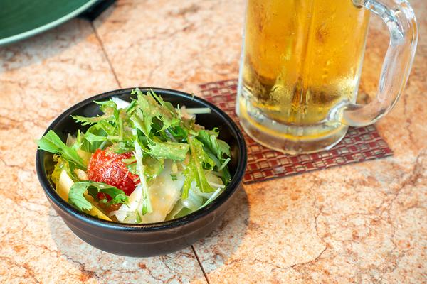 六角堂 Grill&Bar