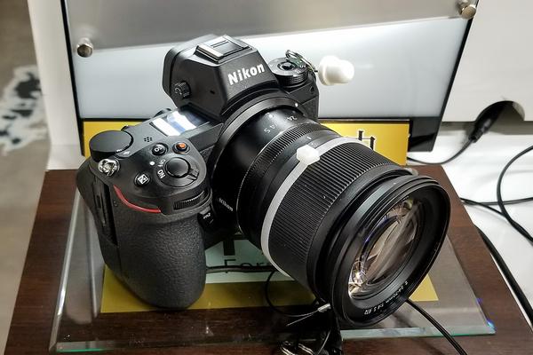 Nikon Z 7