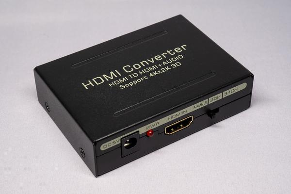 PROSTER HDMI Converter